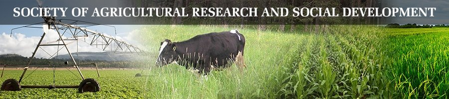 Society of Agricultural Research and Social Development